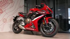 Honda CBR 650R, 2021
