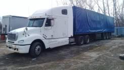 Freightliner Columbia, 2001