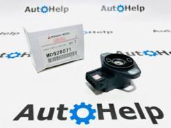 Датчик положения дроссельной заслонки Mitsubishi MD628071