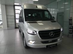 Mercedes-Benz Sprinter 319 CDI, 2019