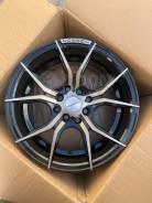 [R20store] Диск литой Replica Vossen R15 4*100/114.3 Nissan Mazda