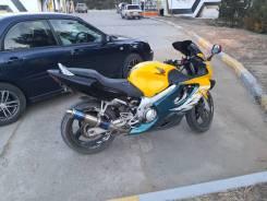 Honda CBR 600F4, 2000