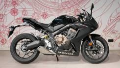 Honda CBR650R, 2021