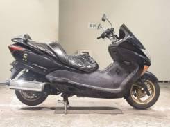 Honda Forza, 2004
