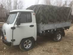 УАЗ-3303, 2006