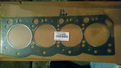 Прокладка головки блока цилиндров Toyota / 3L / Паронит / 11115-54090