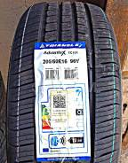 Triangle AdvanteX TC101, 205/60 R16