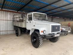 ГАЗ-3308, 2005