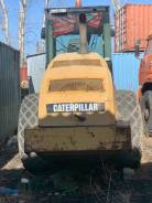 Caterpillar CS74, 2012