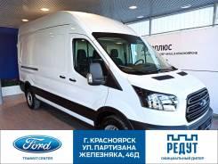 Ford Transit 350L, 2021
