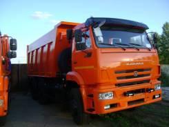 КамАЗ 6520-53, 2021