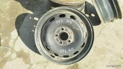 Диск железный R15 FORD Focus 2