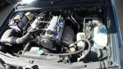 Двигатель Suzuki Jimny 1999 [1120064B01] JB33W G13B 138476