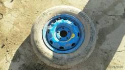 Докатка (запасное колесо) Ssang Yong Kyron