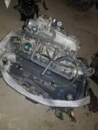 Двигатель Honda Odyssey RA6 F23B