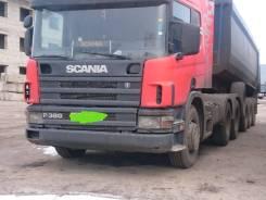 Scania P114GA, 2007