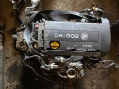 Двигатель Opel Zafira 2007 [Z16XEP] Z16XEP 1.6