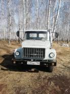 ГАЗ 3309, 1996