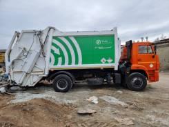 Коммаш КО-427-72, 2019