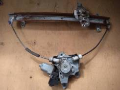 Стеклоподьемный механизм левый передний Альмера G15 Nissan Almera