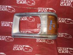 Очки на фары Mazda Bongo 1993 SD29M-402356 R2, левые