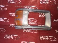 Очки на фары Mazda Bongo 1993 SD29M-402356 R2, правые