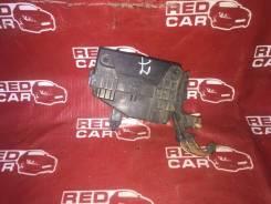 Блок предохранителей под капот Nissan Sunny FB13 GA15