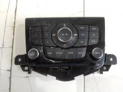 Блок управления медиацентром [95485437] для Chevrolet Cruze I [арт. 203503-2]