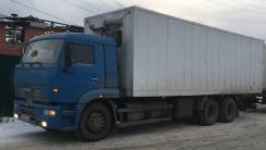 КамАЗ 65117, 2010