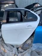 Дверь левая задняя Mitsubishi Lancer CX CY 2007- [5730A581]