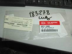 Пленка антигравийная левая задняя кузова, KIA (Киа) - Сиид [842111h000]