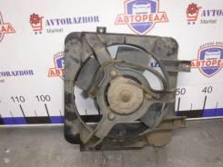 Вентилятор радиатора Lada Приора 2010 [21100130002500] 21126