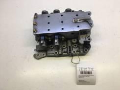 Блок клапанов автоматической трансмиссии Hyundai Sonata 2003 [4621039112] EF G4JS