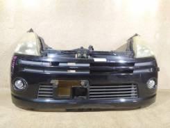 Nose cut Suzuki Mr Wagon 2004 MF21S K6A [255548]