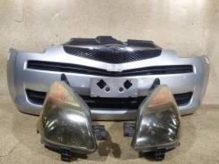 Nose cut Toyota Ractis 2006 NCP100 1NZ-FE [255588]