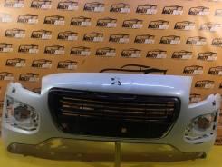Бампер Peugeot 3008 2013-2016 1, передний