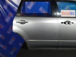 Дверь задняя правая Mitsubishi Outlander CU5W