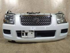 Nose cut Suzuki Wagon R Solio MA34S M13A [255664]