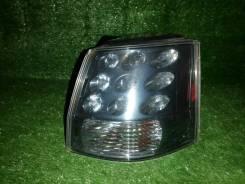 Фонарь (стоп сигнал) Mitsubishi Outlander Xl, правый задний