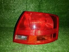 Фонарь (стоп сигнал) Audi A4 B7, правый