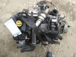 Двигатель Renault Проверенный На Евростенде