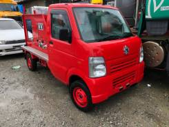 Suzuki Carry, 2010