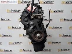 Двигатель Peugeot 207 2008, 1.6 л, Дизель (K9K796R)