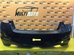 Бампер задний Chevrolet Malibu 2011-2016 [2129344]