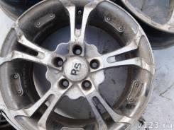 Диск колесный легкосплавный GAZ 3110 1996-2005 [5984164]