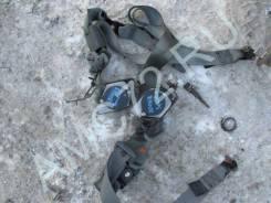 Ремень безопасности Kia Cerato (LD) 2004-2008 [2933065]