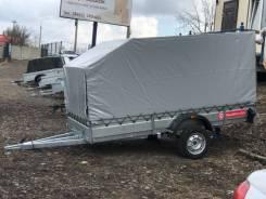 Легковой прицеп Muller Wagen немецкое качество NEW от TeRRиторияприцеп