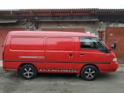 Hyundai H100, 1997