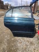 Дверь задняя правая Toyota Corona ST195 67003-20650