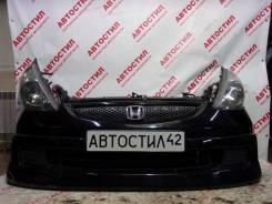 Nose cut Honda FIT 2005 [25983]